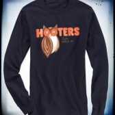 Hooters of Ocean City